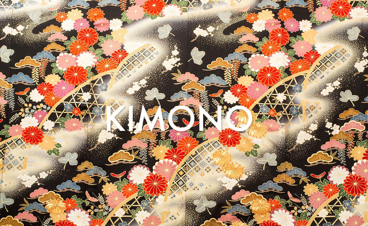 cfbe46289f05f 日本の花嫁だからこそ着物で魅せる。 お式、披露宴、お写真、どんなシーンでも抜群に映える美しさを持つ着物。 日本の伝統美にこだわるなら、まずは和装から。